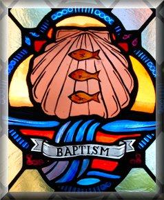 sacraments baptism and catholic church