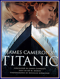 Debut of Titanic on Video ties in with need to pray